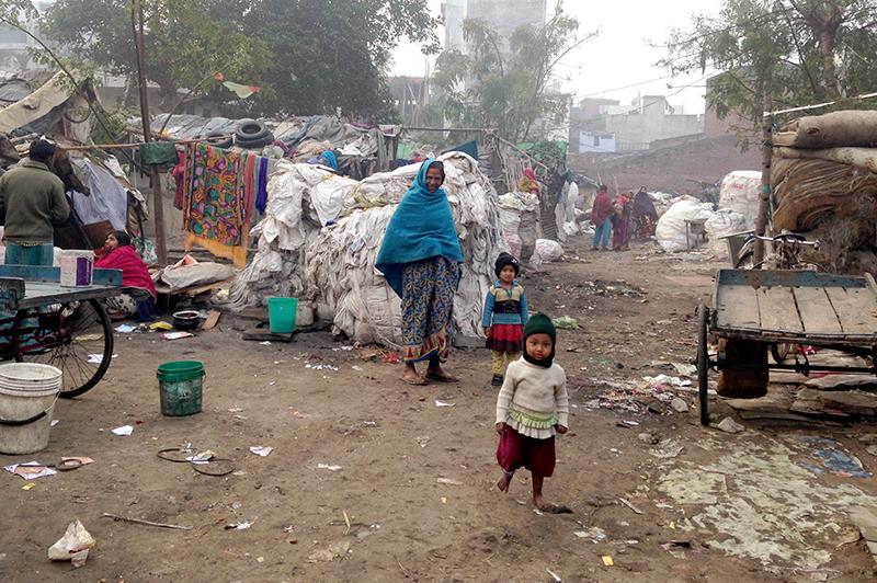 Infancia - India - Semilla para el cambio