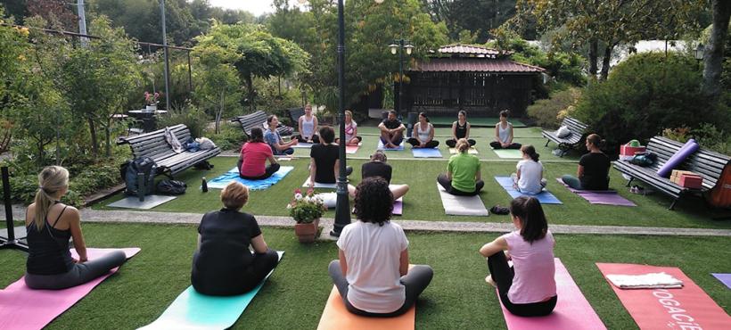 Yoga para el Cambio cierra su tercera edición con más de 50 actividades en España y Noruega