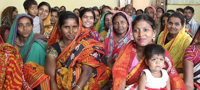 Un nuevo curso de género para concienciar y empoderar a las mujeres de los 'slums'