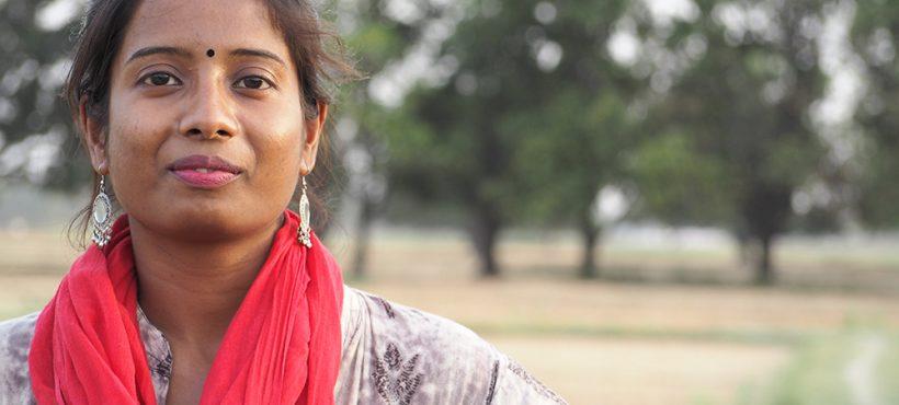 """""""El empoderamiento se tiene que abordar de forma global, estas mujeres llevarán el cambio a las generaciones futuras"""""""