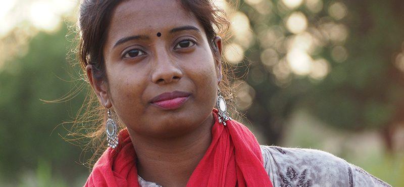 Swati Singh - Empoderamiento - Semilla para el Cambio