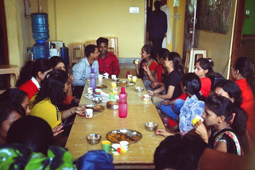 Equipo - ONG - Semilla para el Cambio