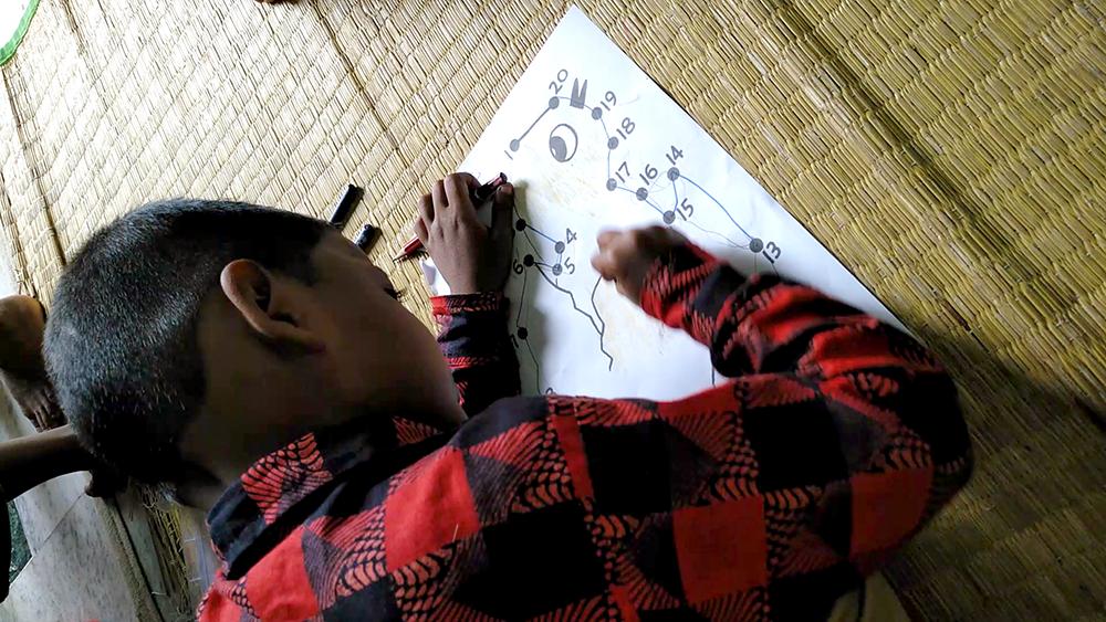 Educación - Slums - Semilla para el Cambio