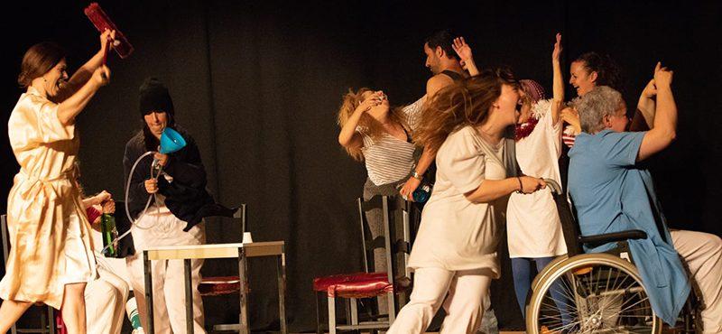 Bilbao, Barcelona y A Coruña acogen actuaciones a favor de Semilla en el Fair Saturday