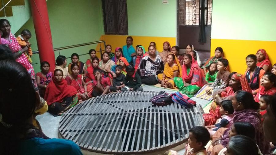 Dashashwamedh - Educación -Semilla para el Cambio