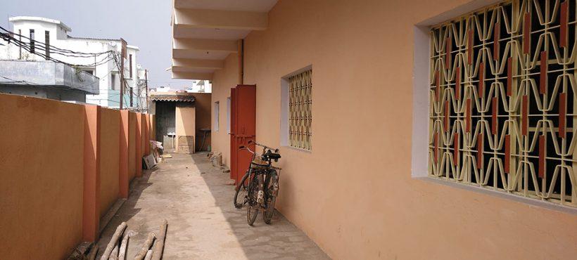 La empresa Shakti Mat financia el alquiler del local para el proyecto de Desarrollo de primera infancia