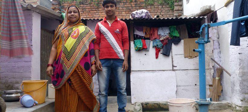Salir del slum, el derecho a la ciudad: Laltusi, media vida después