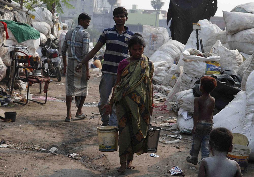 Sums de Varanasi - Semilla para el Cambio.