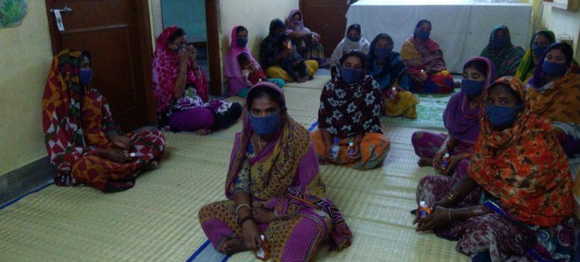Semilla para el Cambio inicia el teletrabajo y pone en marcha un plan de emergencia ante el avance del Coronavirus en India