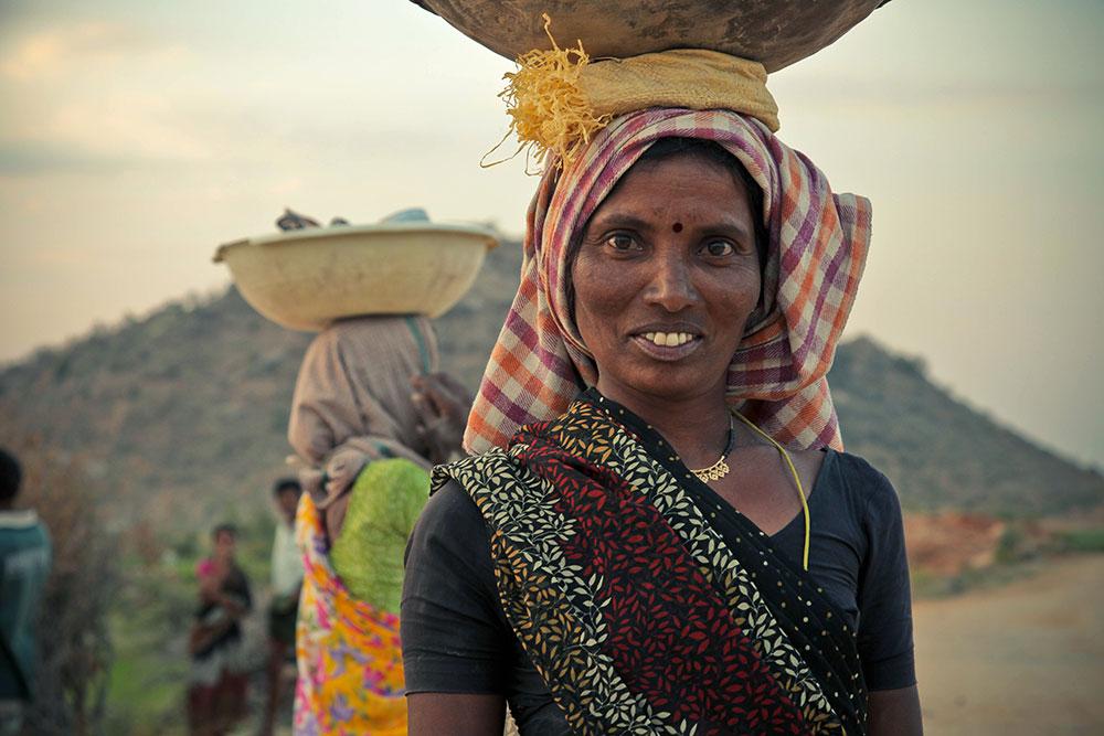Mortalidad mujeres embarazadas - Semilla para el Cambio