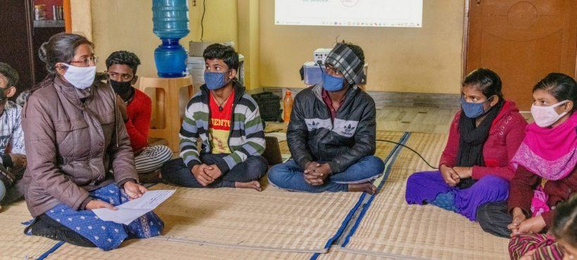 Nuevos talleres de educación afectivo-sexual, autoconocimiento y género para adolescentes