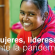 Mujeres, lideresas ante la pandemia