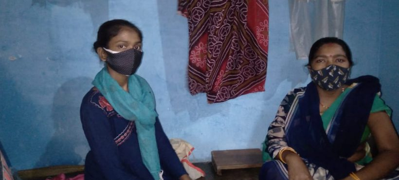 Empieza la desescalada en Varanasi, tras la segunda ola