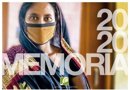 Memoria 2020 - Semilla para el Cambio