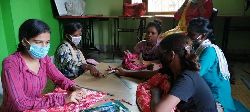 Los proyectos de Semilla comienzan su actividad, tras la segunda ola del coronavirus en India