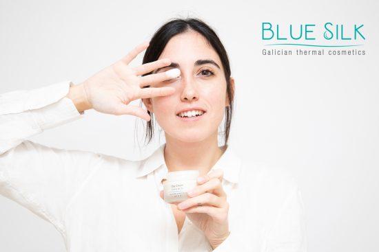 Blue Silk - Empresa Solidaria - Semilla para el Cambio